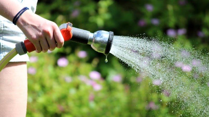 Restriction d'eau : votre département est-il concerné ?