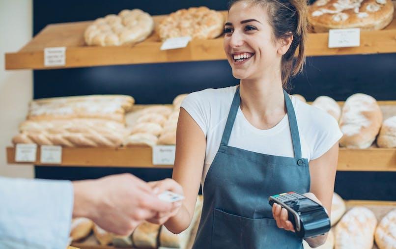 La pratique du cash back va pouvoir se généraliser en France.