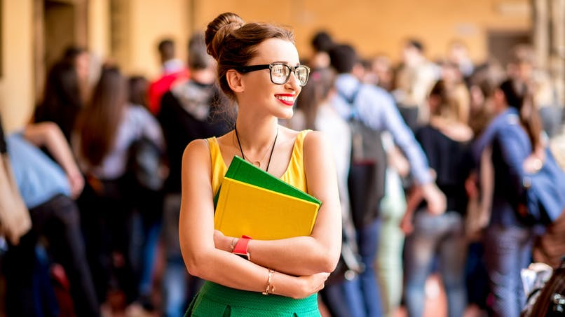Bourses étudiantes : les montants pour l'année 2019-2020