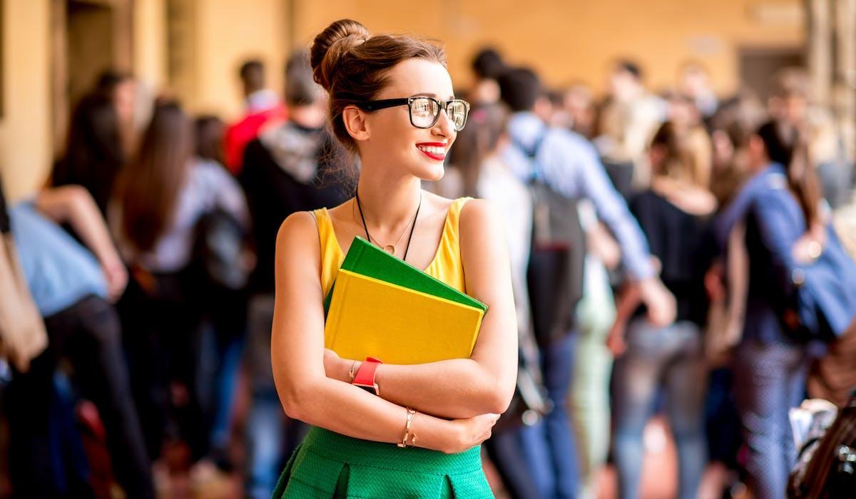 Pour l'année 2018-2019, les montants des bourses étudiantes n'augmentent pas.