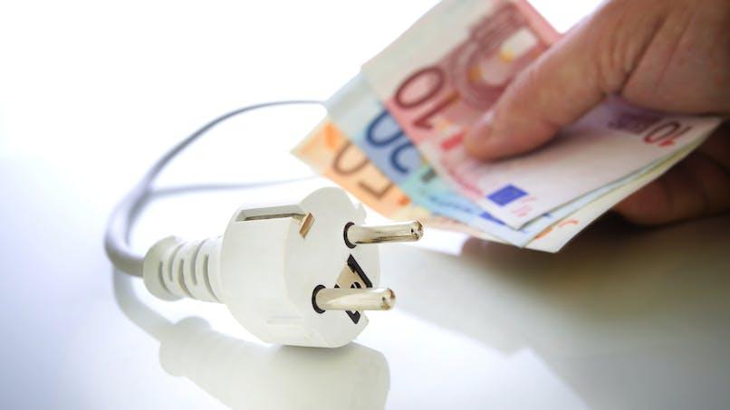Facture d'électricité : bientôt le droit de réclamer un remboursement de la taxe CSPE ?