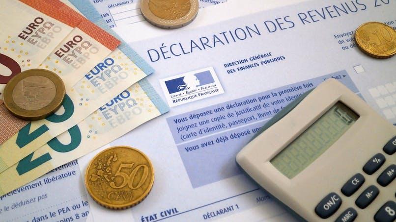 Impôts 2018 : vous pouvez corriger votre déclaration en ligne jusqu'au 18 décembre