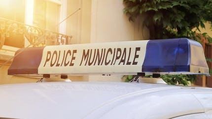 Les policiers municipaux peuvent filmer leurs interventions