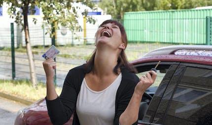 Permis de conduire : une formation permettra de réduire la période probatoire