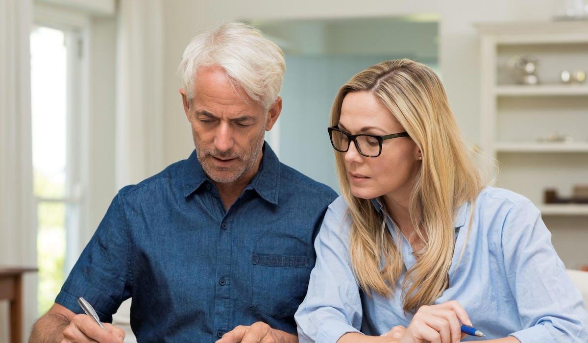 Calcul des indemnités de départ à la retraite