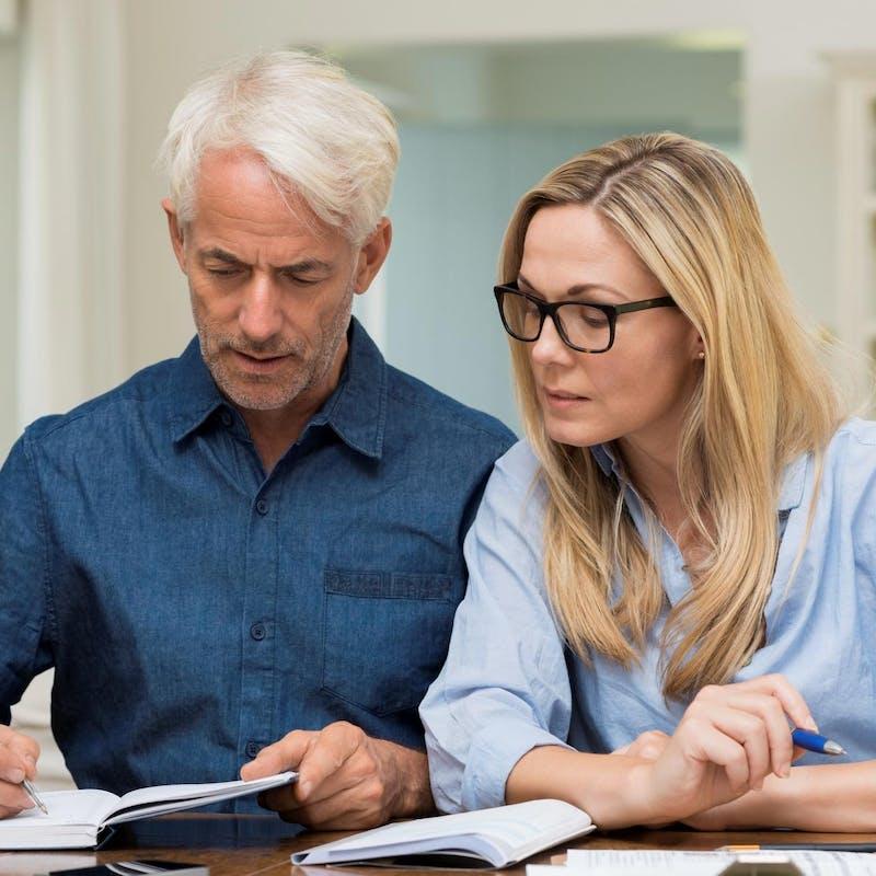 Comment calculer les indemnités de départ volontaire à la retraite ?