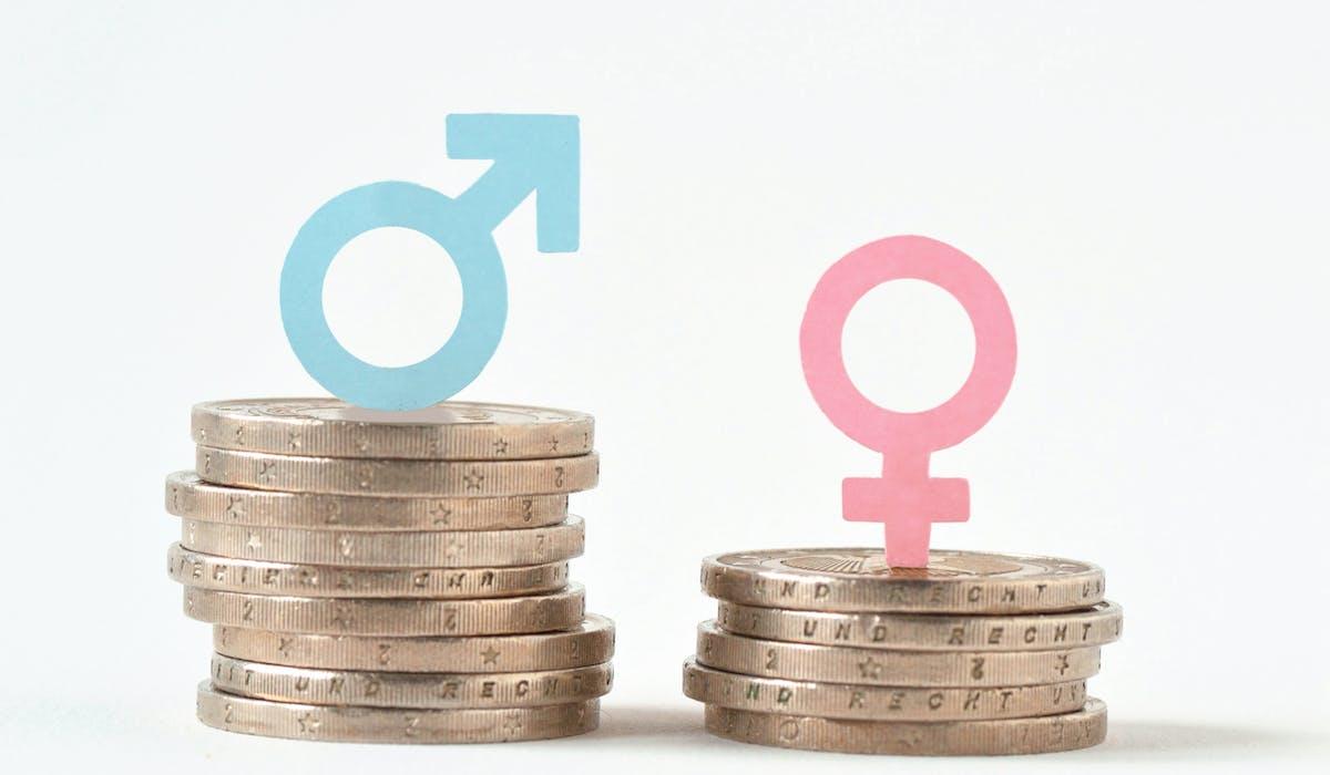 Le gouvernement veut mesurer l'égalité entre les femmes et les hommes dans les entreprises de plus de 50 salariés.