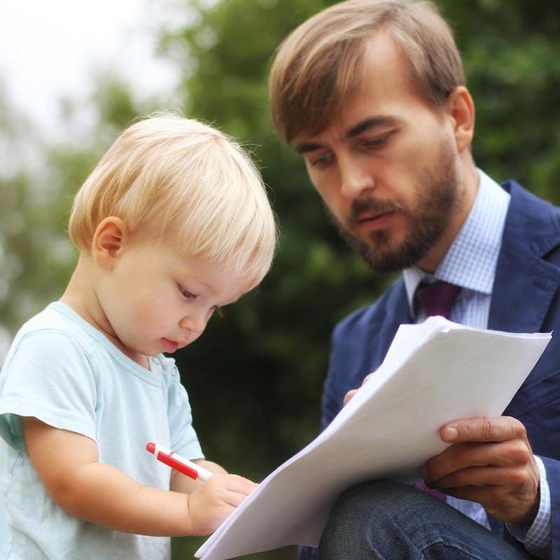 Emprunt familial: quelles sont les formalités à accomplir?