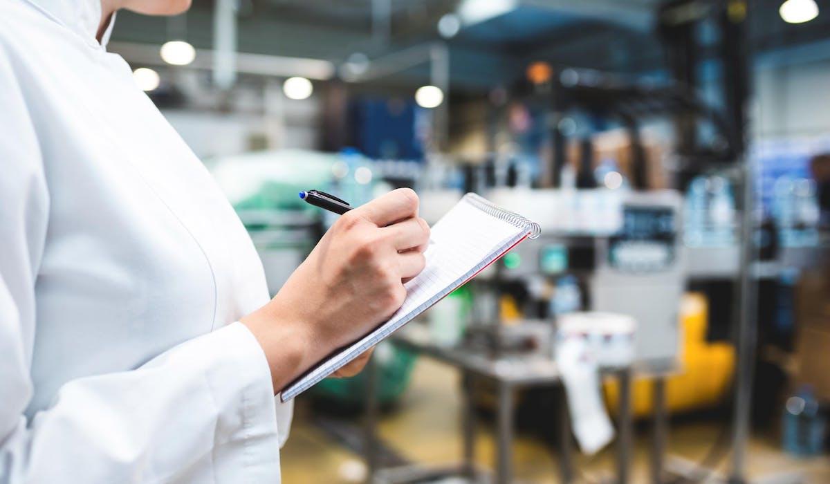 En présence de certaines infractions, l'inspection du Travail pourra avertir les entreprises au lieu de les sanctionner.