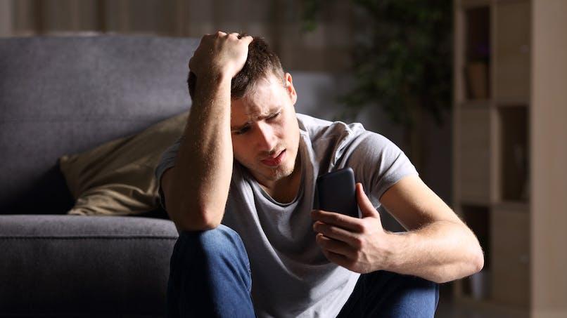 Un SMS peut-il avoir valeur de testament ?