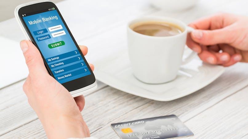 Escroquerie aux fausses applis mobiles bancaires : comment se protéger ?