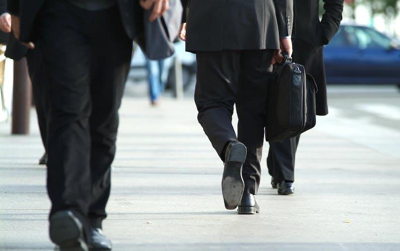 Les cadres au chômage perçoivent en moyenne les allocations les plus élevées.