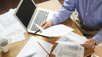 Impôts: baisse des intérêts de retard pour les contribuables de bonne foi