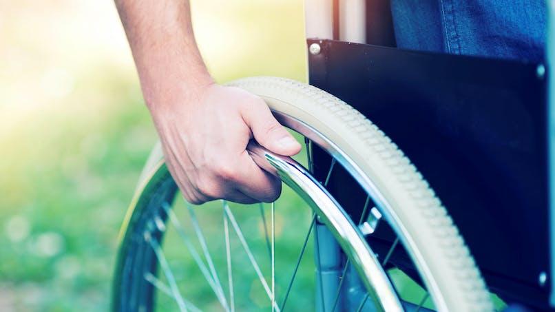 Vous pouvez à nouveau cumuler pension d'invalidité et prime d'activité