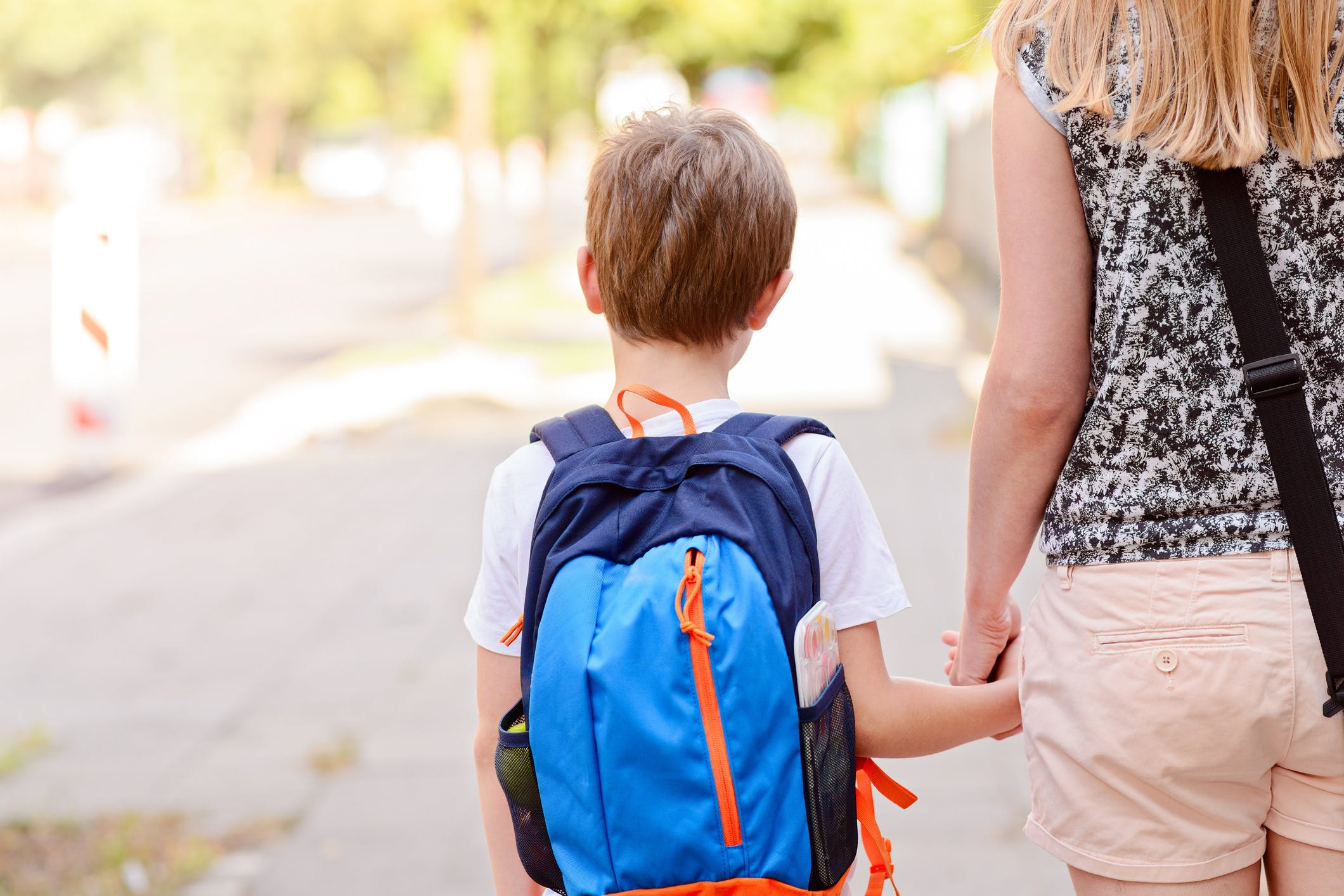 Absence Pour La Rentrée Scolaire De Votre Enfant Que