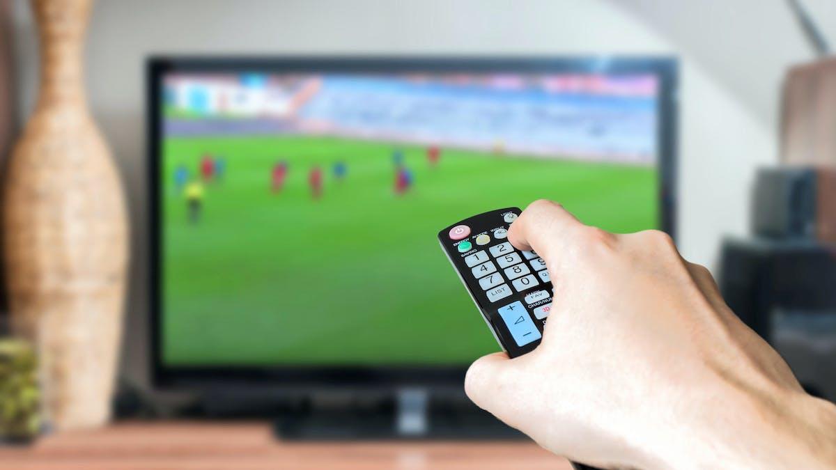 Les personnes recevant la télévision par Internet ne vont pas perdre aucune chaîne.
