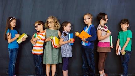 Rentrée scolaire : les nouveautés de la maternelle au lycée