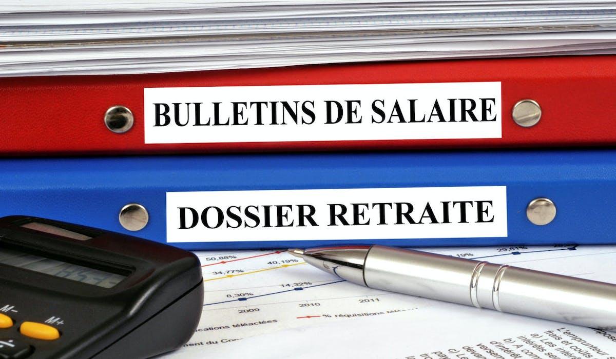 Calendrier Retraite Carsat 2020.Demande De Retraite Les Documents A Fournir Dossier