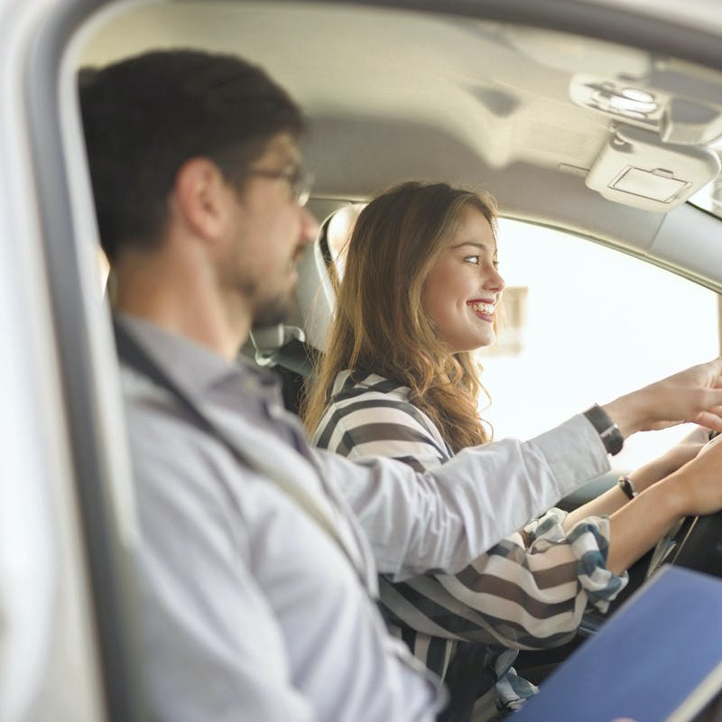 Au chômage, vous avez droit à des aides pour passer le permis de conduire