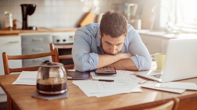 Les frais d'incidents bancaires plafonnés à 200 euros par an pour les plus fragiles