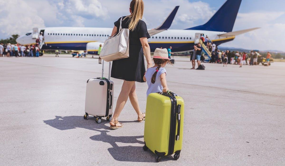 Orly et Roissy figurent dans le top 10 des aéroports les moins fiables de l'été 2018.