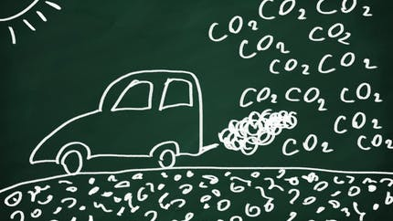 Auto : les nouvelles mesures d'émissions de CO2 vont-elles faire augmenter les malus ?