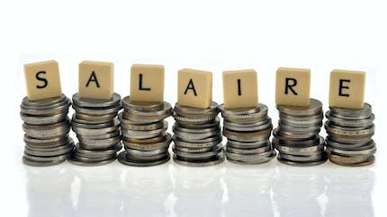 Impôt à la source : de combien sera amputé votre salaire à partir de janvier?