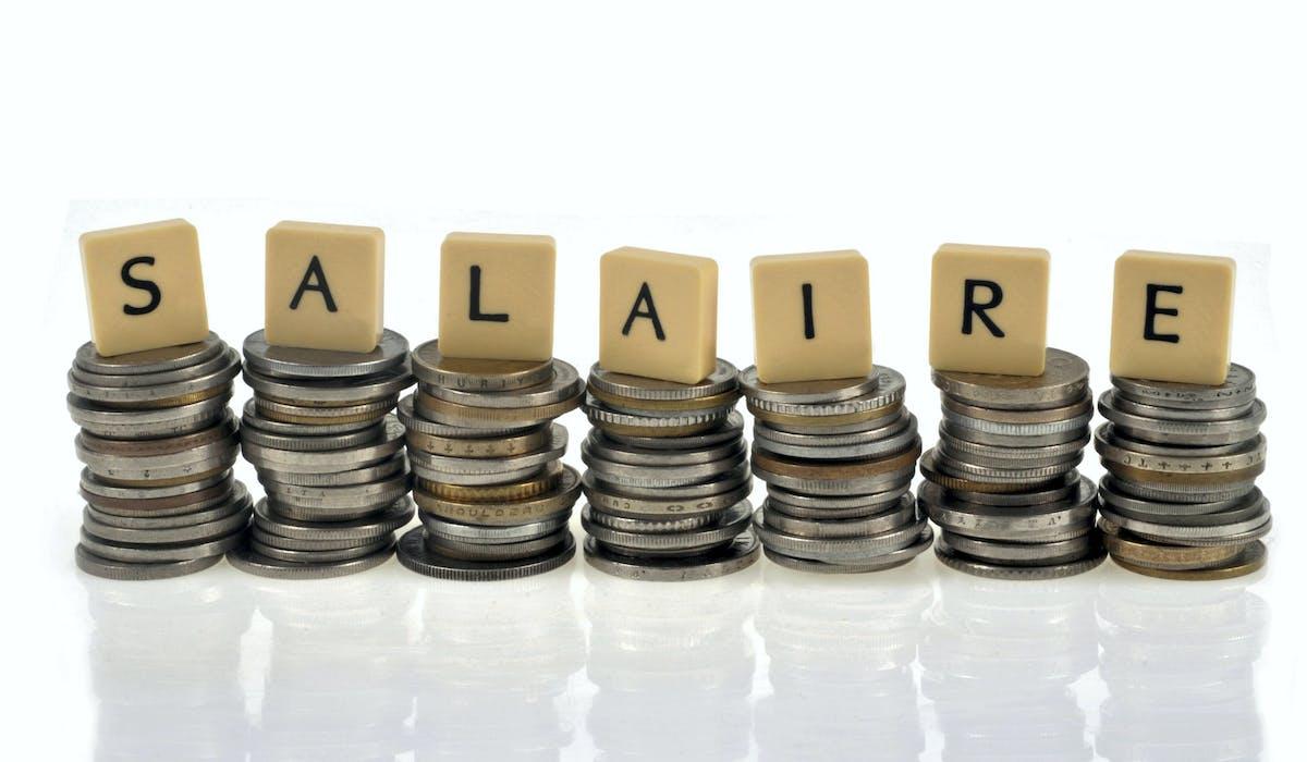 Votre salaire sera soumis au taux de prélèvement à la source que le fisc aura transmis à votre employeur.