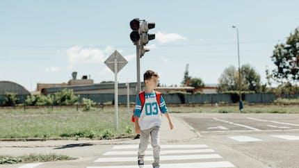 Accident sur le trajet de l'école : comment votre enfant est-il couvert ?