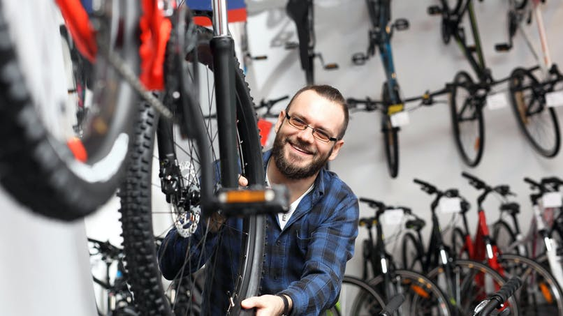 Vers une immatriculation des vélos