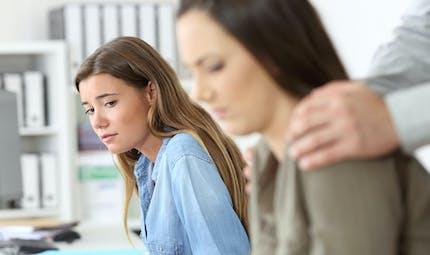 Harcèlement sexuel: de nouvelles règles pour protéger les victimes au travail