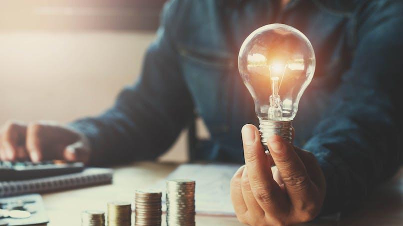 Energie : une nouvelle offre d'achat groupé de gaz et d'électricité