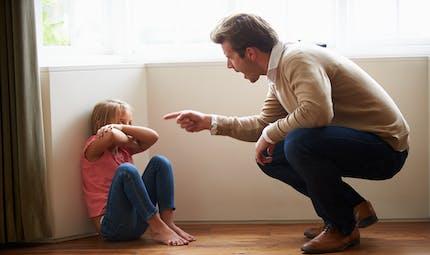 Séparation des parents : le droit de visite et d'hébergement peut être supprimé
