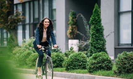 Immatriculation, parkings sécurisés, sécurité des parcours… ce que contient le plan vélo