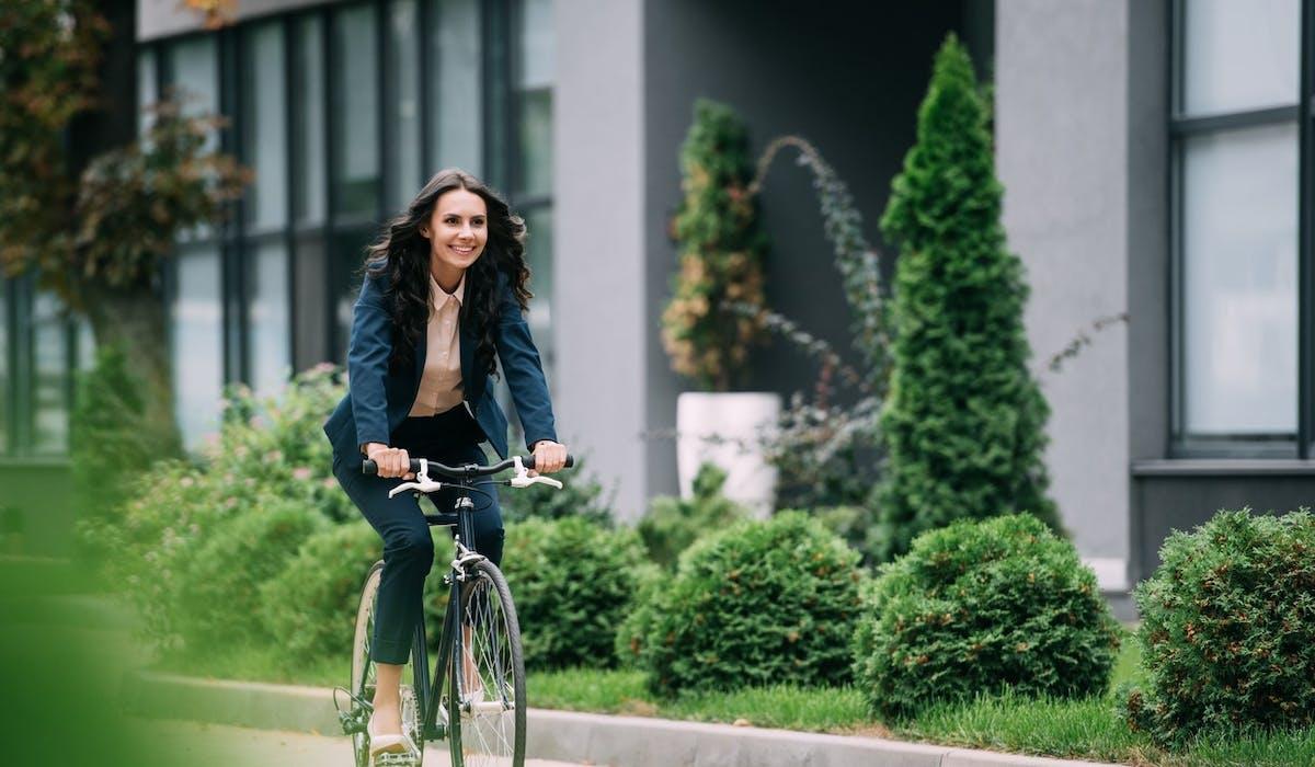 Le gouvernement lance un plan d'action pour encourager la pratique du vélo.
