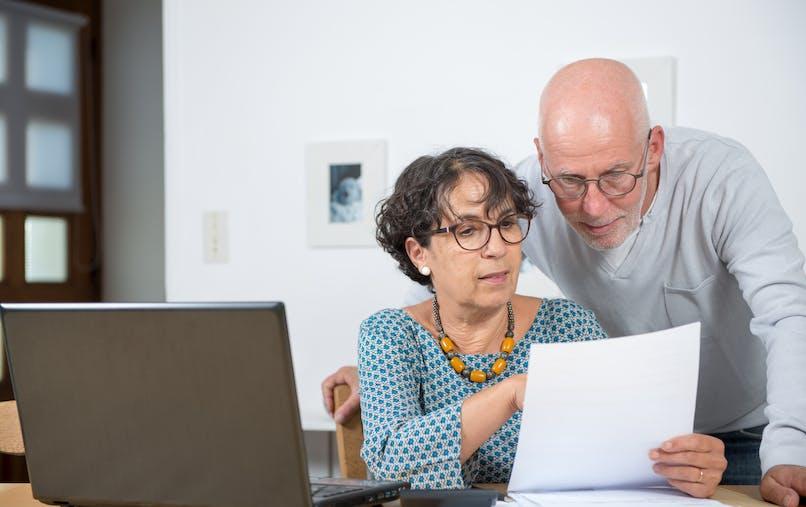 L'Assurance retraite propose un flash retraite en ligne pour bien préparer sa retraite.
