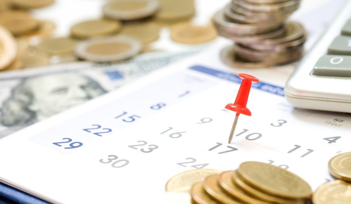 Les consommateurs pourraient l'an prochain avoir la possibilité de choisir la date à laquelle ils sont débités.