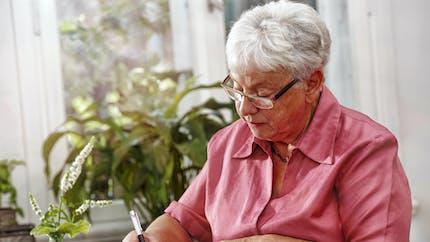 Pouvez-vous conserver votre testament chez vous?