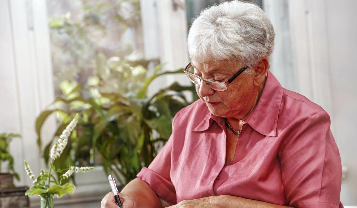 Pour être juridiquement valable, un testament dit «olographe» doit remplir certaines conditions.