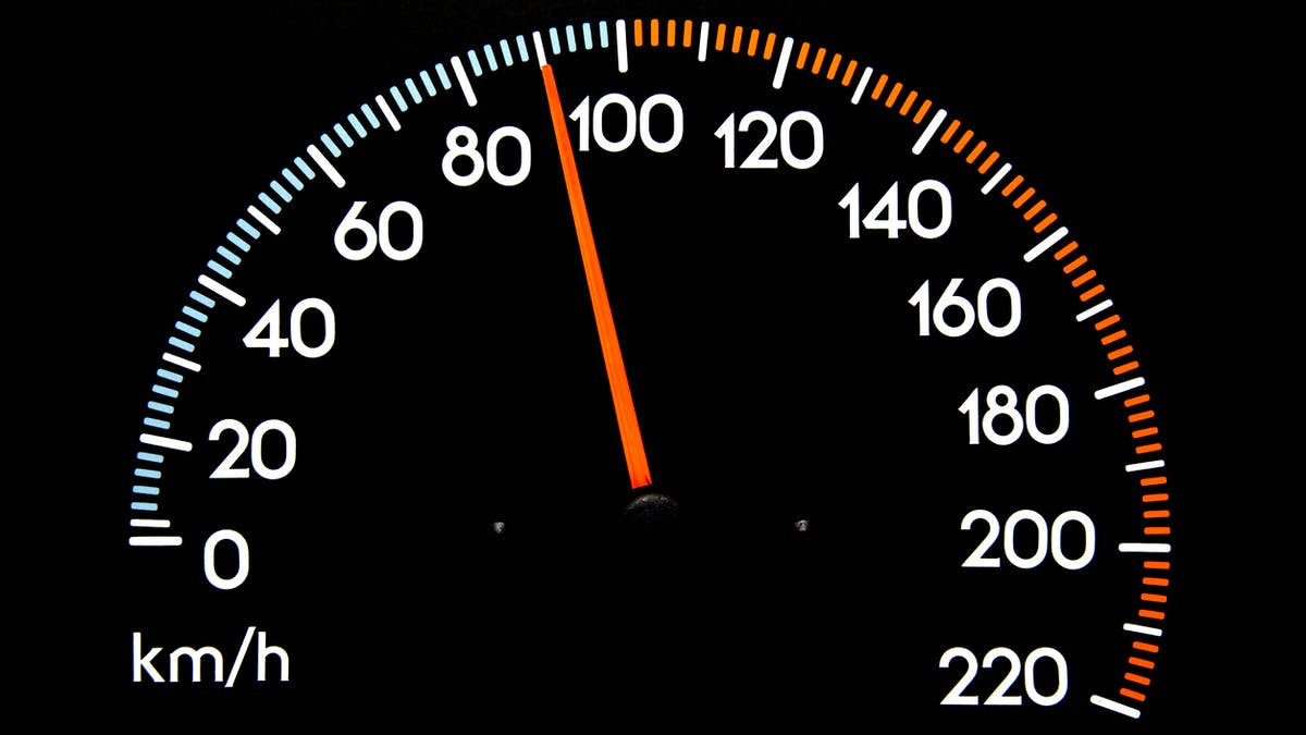 Les retraits d'un point pour excès de vitesse inférieur à 20 km/h risquent d'augmenter avec la limitation à 80 km/h sur les routes secondaires.