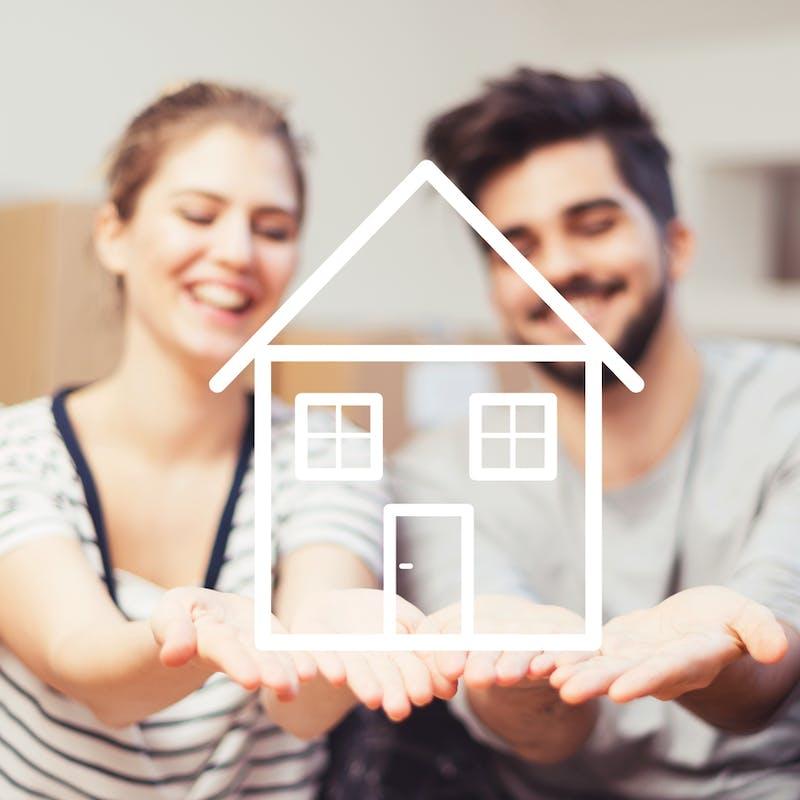 Acheter un logement en couple sans être mariés