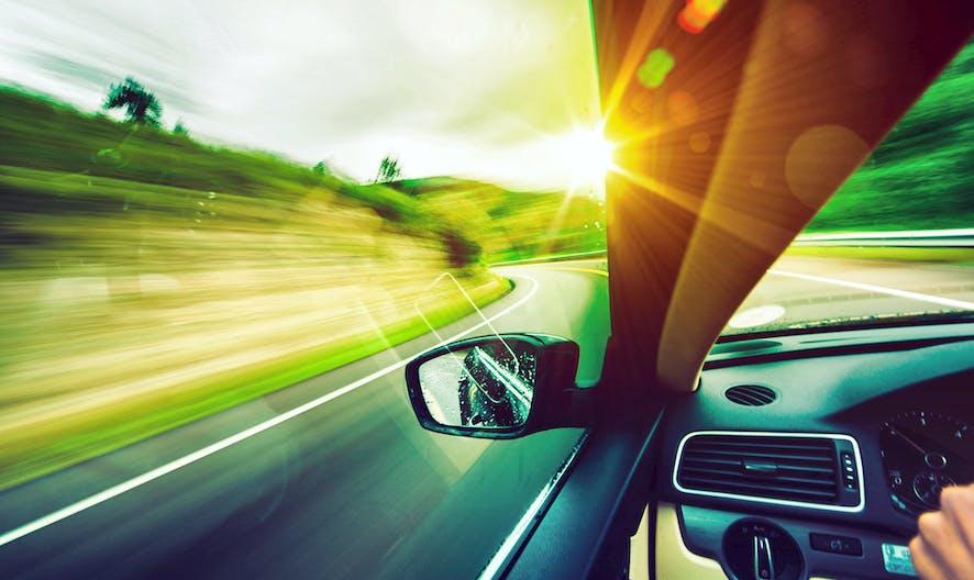 Location de voiture: contester une facture pour le règlement d'une amende