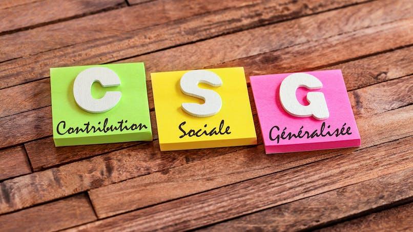 Geste sur la CSG: quels retraités vont en bénéficier?