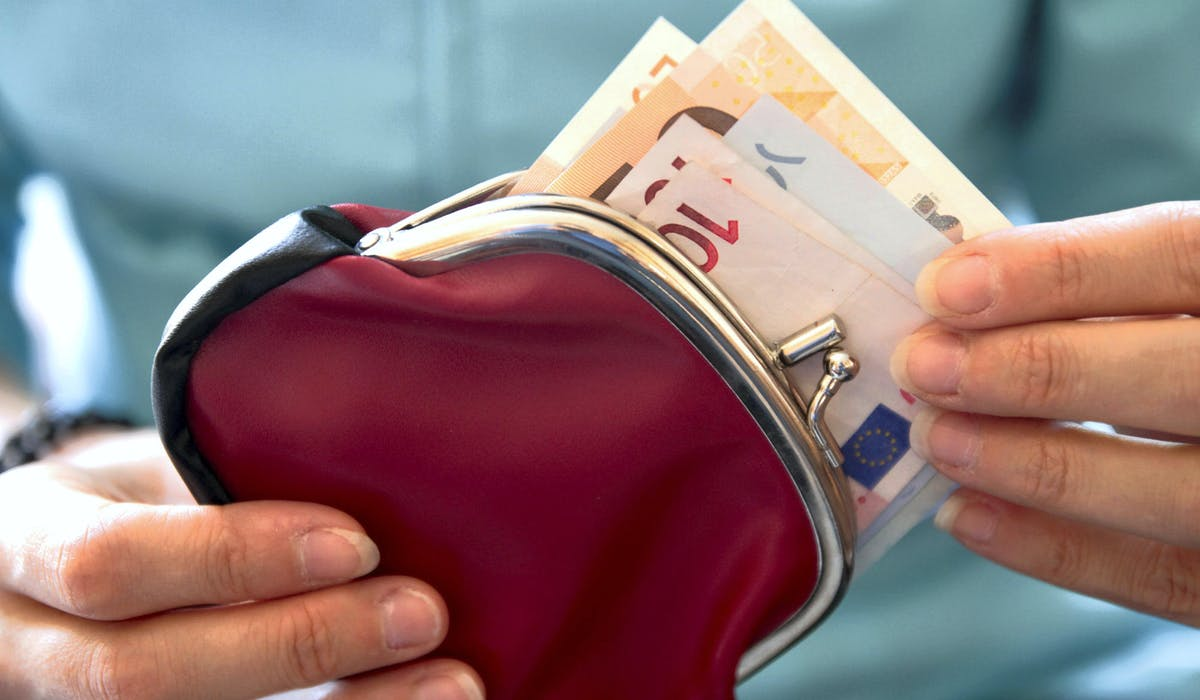 La suppression de la cotisation salariale d'assurance-chômage entre en vigueur.