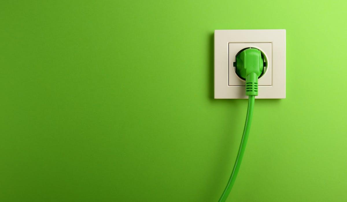 L'ONG Greenpeace a classé 19 fournisseurs d'électricité « verte ».
