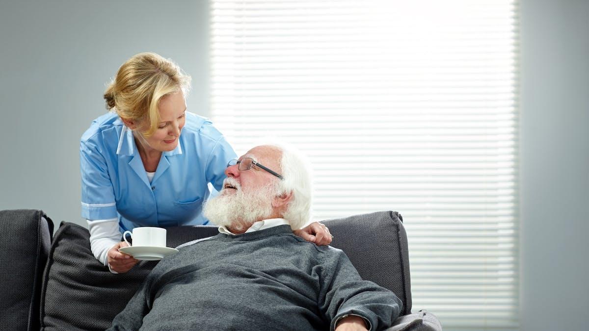 Le gouvernement attend vos propositions sur la prise en charge des personnes âgées.