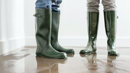 Dégât des eaux : comment serez-vous indemnisé ?