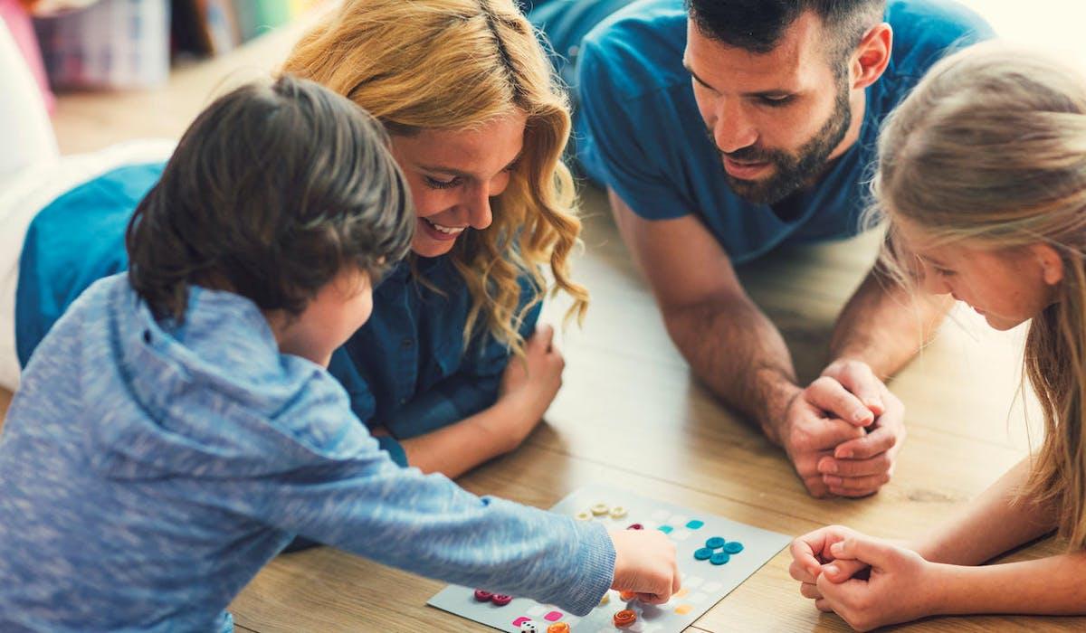 Les droits et les devoirs des parents | Dossier Familial