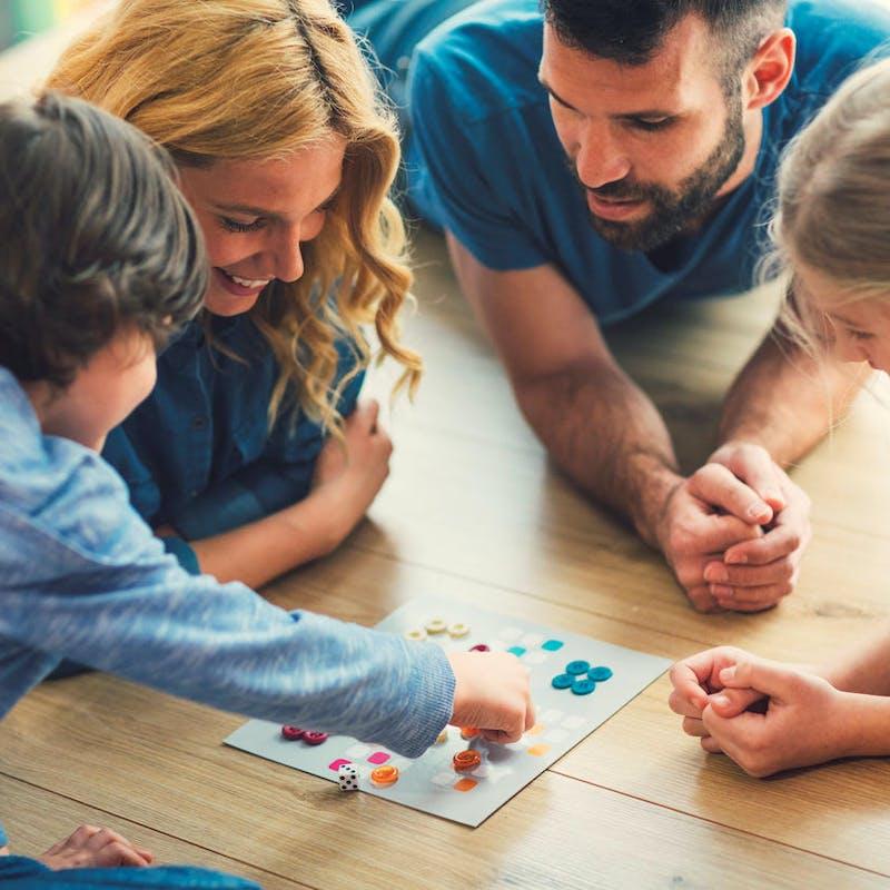 Autorité : droits et devoirs des parents