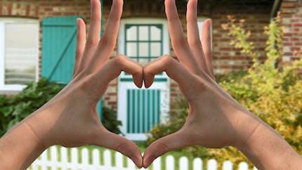 Immobilier: les prix stables en septembre malgré la faiblesse des taux de crédit